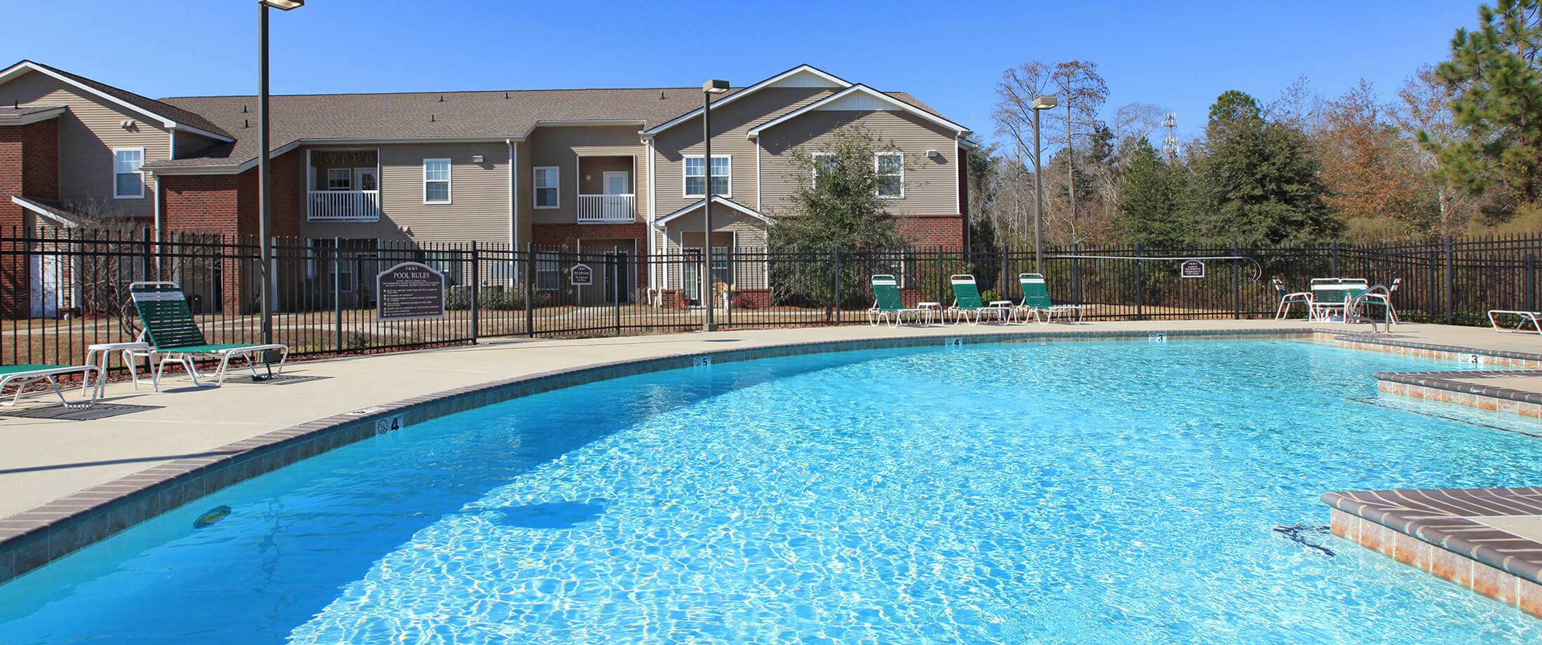 Riverchase park apartments in gulfport ms for Home builders in gulfport ms
